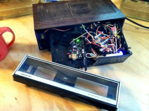 Arduino Clock Radio Chicken Incubator