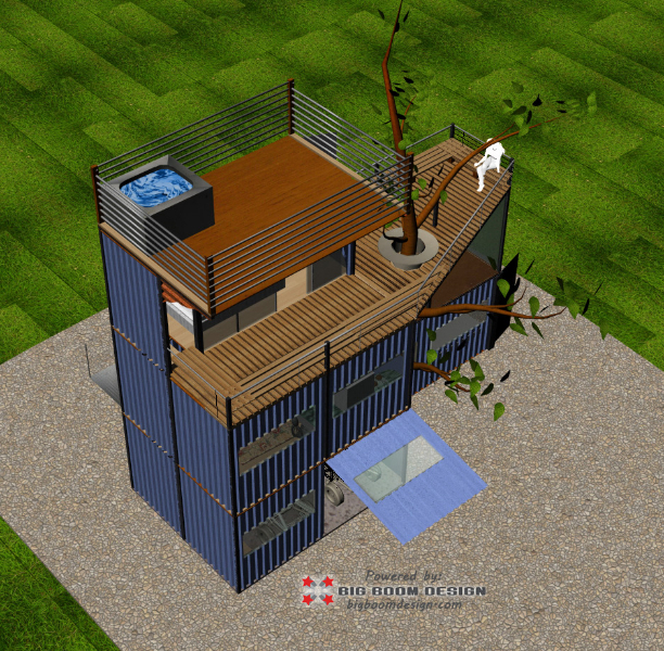 shipping_container_home_design_nc_04 shipping_container_home_frame01 shipping_container_home_frame02 shipping_container_home_frame03 - Sea Container Home Designs