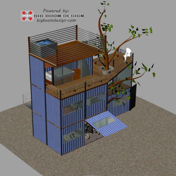 design a shipping container home. shipping container home frame03  frame04 frame05 frame06 Shipping Container Home Designs and Plans