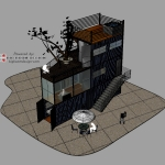 shipping_container_home_frame05