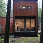 Johnson Creek Shipping Container Home