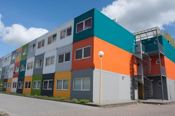 Container Rooms looking to build a home using shipping containers? - big boom blog